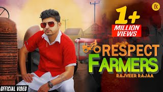 Respect Farmers (Raja Melody X) Mp3 Song Download