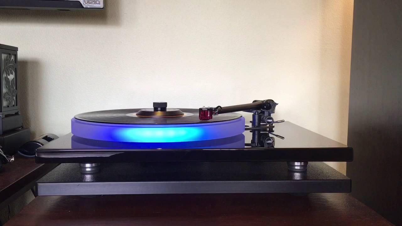Rega Rp6 Testing With Elvis Costello Youtube