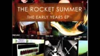 Watch Rocket Summer So Far Away video