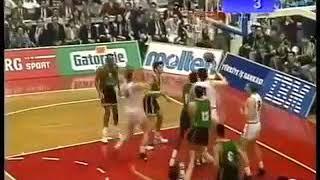 Partizan Šampion Evrope 1992