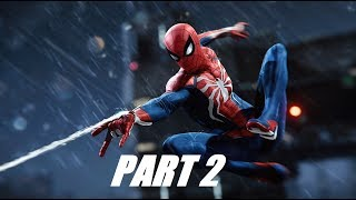 Our First New Spider-Man Suit!!! - Spider-Man Gameplay - Part 2