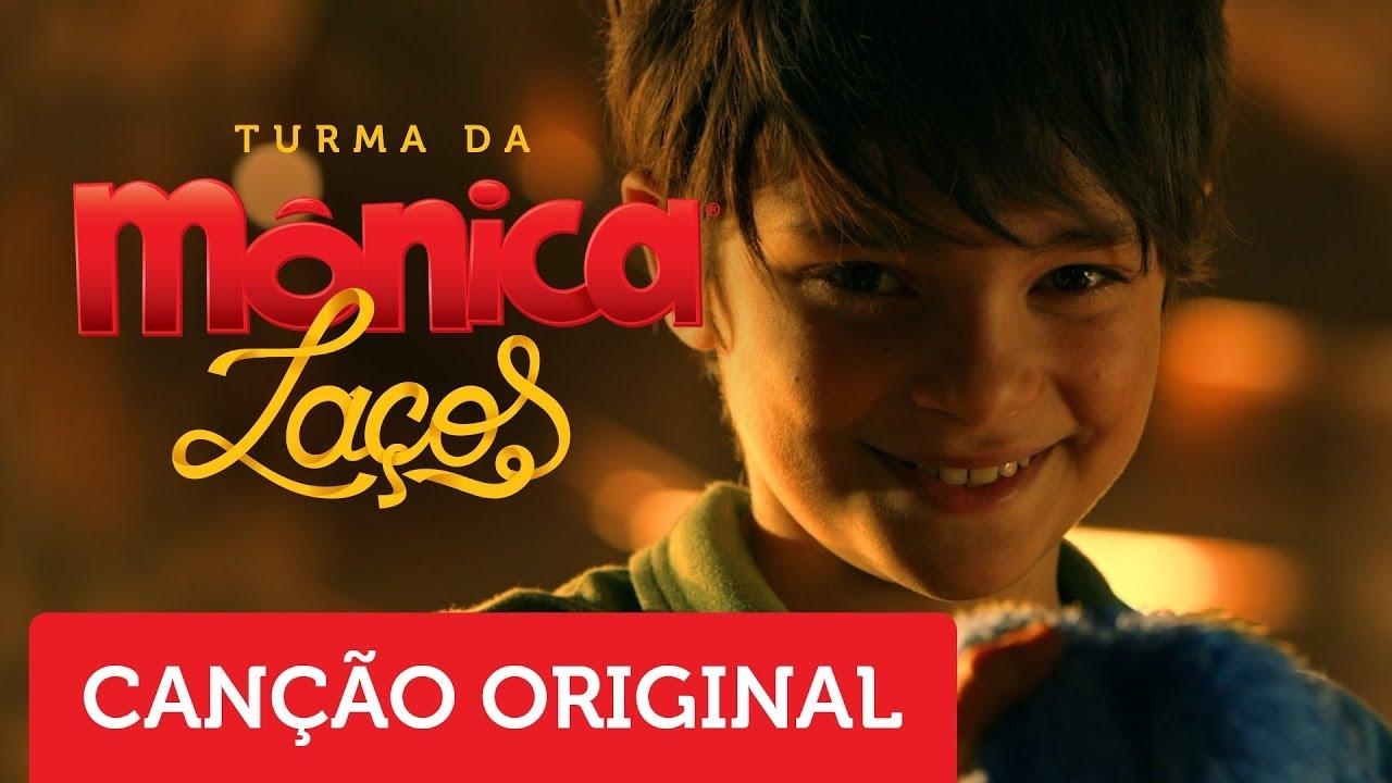 Turma da Mônica - Laços: Canção Original por Tiago Iorc | Em cartaz nos cinemas!