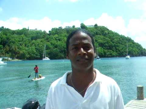 best guide in st.lucia