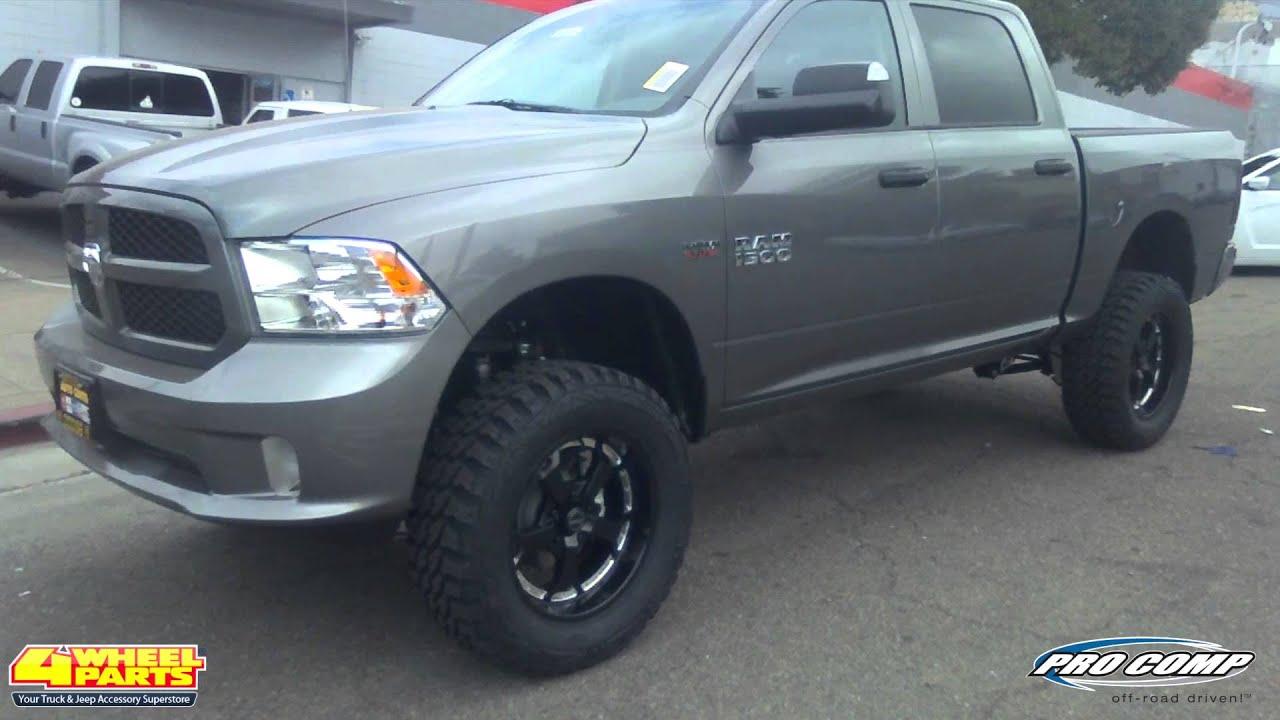 Maxresdefault on Dodge Ram 1500 Bumper