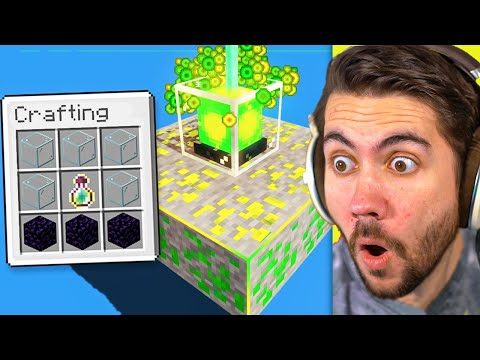 Testing The BEST Ways To Level Up In Minecraft
