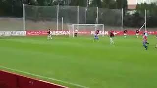 بالفيديو.. الهدف السعودي الأول في الدوري الإسباني للشباب - صحيفة صدى الالكترونية
