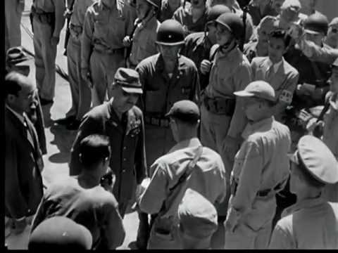 Japan's Surrender! (1945)