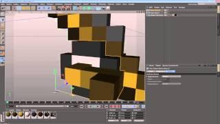 Make Realistic Fishing Rod [Cinema 4D Tutorial] Free Download