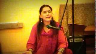 Raara Veenu: Carnatic song (Sambhala)