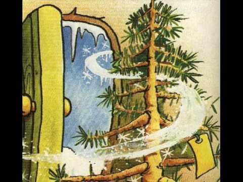 Histoire de Noël N°2: L'Arbre de Noël de Tirondin poster