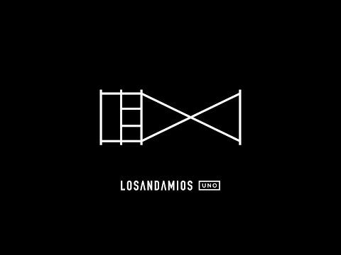 Los Andamios UNO (Full Album) // Julián Rossini, Fran Cadierno, Hernán Giorcelli