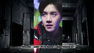 "Ff ""My Choice"" - Jung Hoseok (mafia) eps 10"
