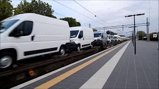 Treni in transito a Riccione Ultima Parte