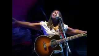 Ruthie Foster - People Grinnin