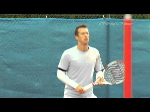 ATP World Tour Uncovered Philipp Kohlschreiber