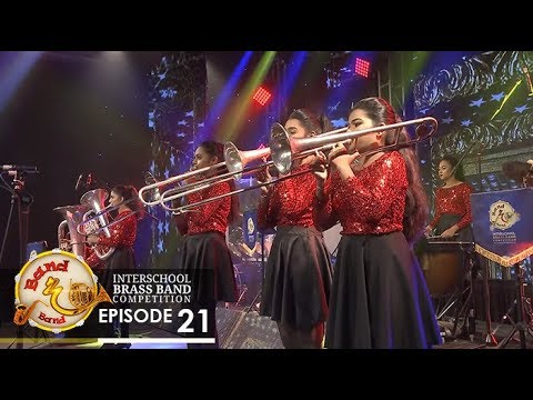 Band The Band | Episode 21 - (2019-02-03) | ITN