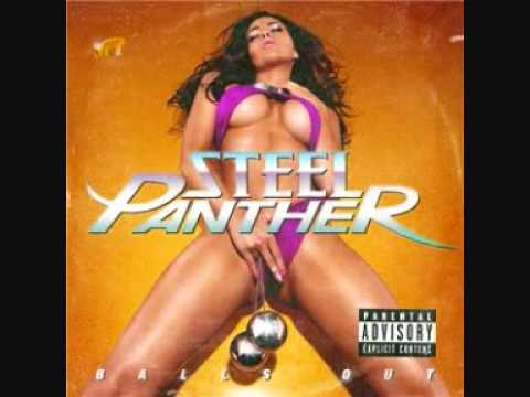 Steel Panther - Let me come in