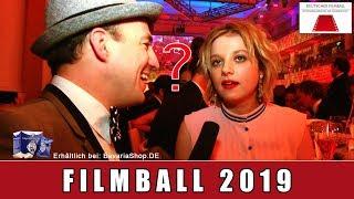 Filmball 2019 - Highlights I  Glückskekse I Tom von der Isar