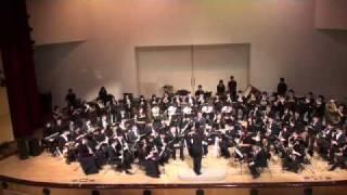 02 Andrew L. Webber (arr. Johan de Meij): The Phantom of the Opera