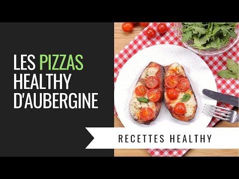 pizza-healthy-d'aubergines-(recette-facile-⭐)
