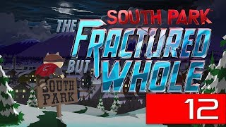 South Park: The Fractured But Whole PC (Mastermind) 100% Walkthrough 12 (Imposter Human Kite)