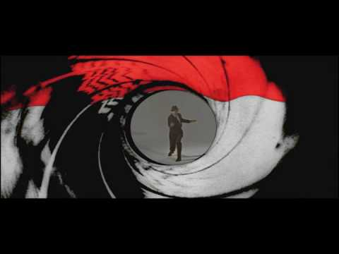 007 - James Bond Theme [by Monty Norman]