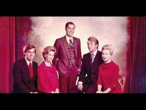Trump's family history ( Full documentry) re-uploaded