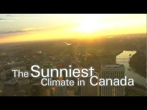 Experience Alberta