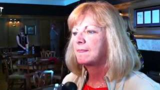 Maggie Durocher talks about SummerFest 2011