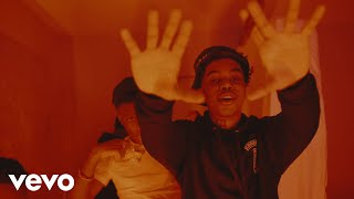 Lil Poppa  Free Squeeze (Official Music Video)