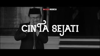 Download lagu Bunga Citra Lestari Cinta Sejati Tribute To BJ Habibie