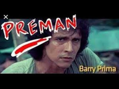 Download Film Barry Prima - Residivis Full Movie HD