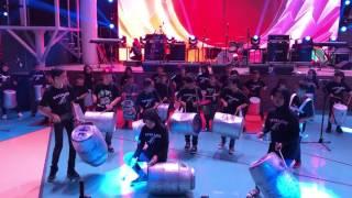 Tataloe Kids @ Click Square Mall Bandung