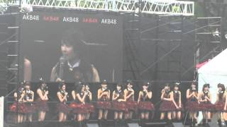 AKB48 名古屋フリーライブ.