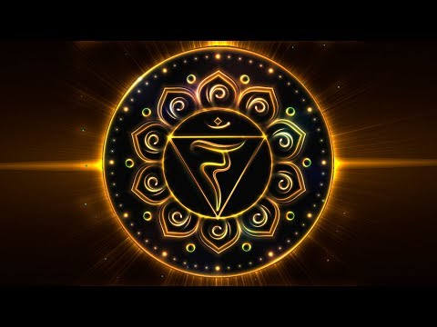 126.22 Hz SUN Music: Activate the SUN Within ♡ Solar Plexus Chakra Music ♡ Miracle Meditation Music