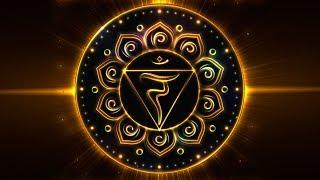 126.22 Hz SUN Music: Activate the SUN Within ♡ Solar Plexus Chakra Music ♡ Miracle Meditation Music
