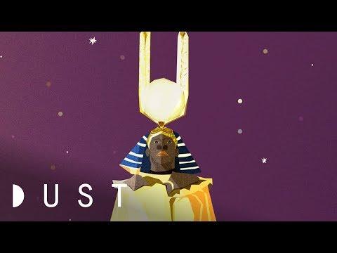 Exploring Sun Ra's Afrofuturism - DUST Afrofuturism Ep. 1