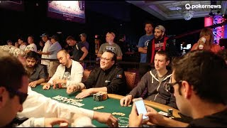 If You Aren't Playing Hands, Get Out of Poker