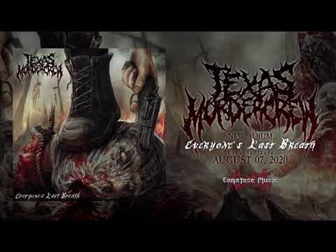 Texas Murder Crew - Curse Of Humanity