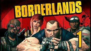 Borderlands | En Español | Capítulo 1