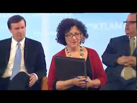 Atlantic Dialogues 2013: Geographic and Technical Energy Innovations