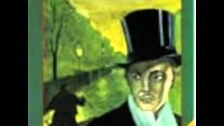 The Strange Case of Dr. Jekyll and Mr. Hyde - Robert Louis Stevenson (Audiobook)