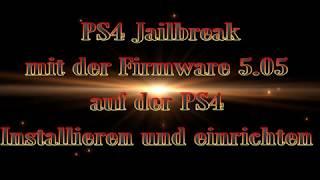 PS4 Jailbreak installieren und einrichten