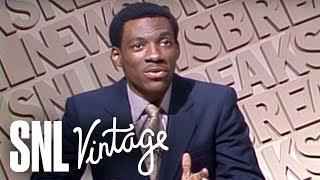 Eddie's Apartment - Saturday Night Live