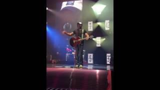 Darius Rucker Time - live.mp3