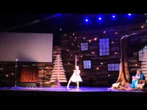 Love Came Down- lyrical Christmas Dance
