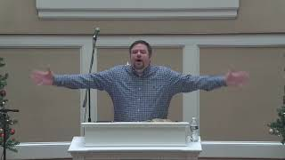 Micah 5:2 | Promise Fulfilled Birth, Part 2 | December 20, 2020 | Pastor Michael