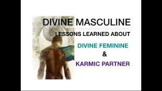 Divine Masculine Twin Flame, Seeking justice through divorce, Feeli...