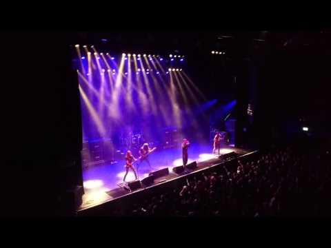 Bloodbath live at Netherlands Deathfest II 2017