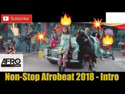 NIGERIAN MUSICDJ AFROBEAT MUSIC MIX   DAVIDO   WHIZKID  TEKNO  DJ PEREZ
